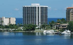 350 S Ocean  Boulevard Boca Raton FL 33432 House for sale