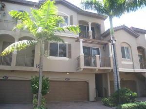 3035 Waterside Circle Boynton Beach FL 33435 House for sale