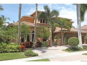 773 Harbour Isles Court North Palm Beach FL 33410 House for sale