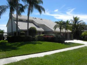 540 SW 15th  Street Boca Raton FL 33432 House for sale