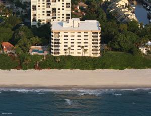 4605 S Ocean  Boulevard Highland Beach FL 33487 House for sale