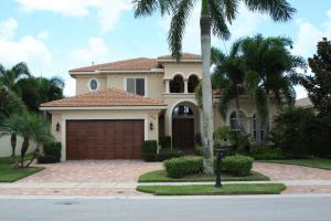 518  Les Jardin  Drive Palm Beach Gardens FL 33410 House for sale