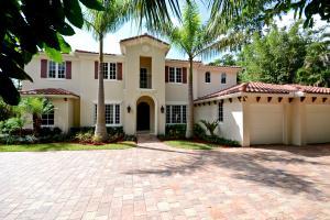 475 Cardinal Boca Raton FL 33486 House for sale