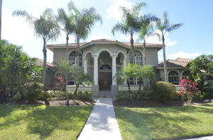 3950 NW 53rd  Street Boca Raton FL 33496 House for sale