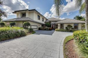 15  Thurston  Drive Palm Beach Gardens FL 33418 House for sale