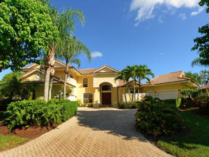 101 Sandbourne Ln Lane Palm Beach Gardens FL 33418 House for sale