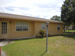 5608  Birch  Drive Fort Pierce FL 34982 House for sale