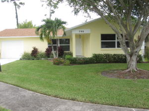 790 Fitch Drive West Palm Beach FL 33415 House for sale