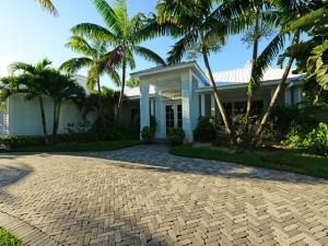 11 Bunker Place Tequesta FL 33469 House for sale