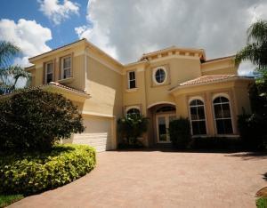 310  Vizcaya  Drive Palm Beach Gardens FL 33418 House for sale