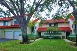 22  Lexington W Lane Palm Beach Gardens FL 33418 House for sale