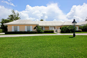 1118  Lake House  Drive North Palm Beach FL 33408 House for sale
