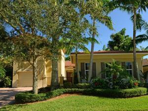 1217  Merlot  Drive Palm Beach Gardens FL 33410 House for sale