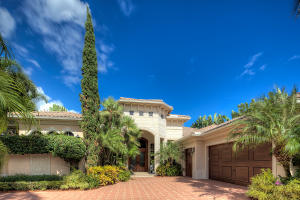 447 Savoie Drive Palm Beach Gardens FL 33410 House for sale
