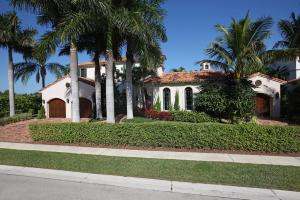 683  Hermitage  Circle Palm Beach Gardens FL 33410 House for sale