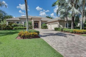 7763  Ironhorse  Boulevard West Palm Beach FL 33412 House for sale