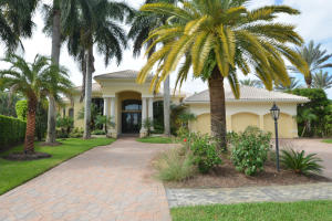 17711  Lake Estates  Drive Boca Raton FL 33496 House for sale