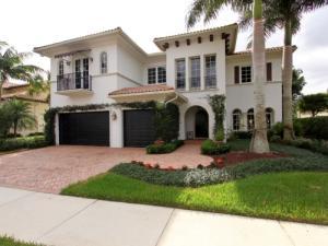 136 Via Mariposa Palm Beach Gardens FL 33418 House for sale