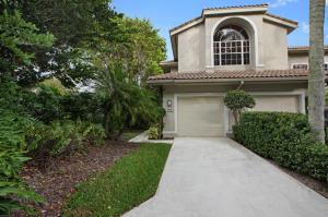 2856  Winding Oak  Lane Wellington FL 33414 House for sale