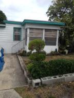 724 W 9th  Street Riviera Beach FL 33404 House for sale