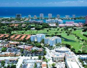 500 SE Mizner Boulevard Boca Raton FL 33432 House for sale