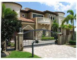 2249 NE 26th  Street Lighthouse Point FL 33064 House for sale