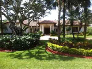 8208  Twin Lake  Drive Boca Raton FL 33496 House for sale