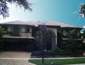 3234  Harrington  Drive Boca Raton FL 33496 House for sale