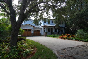 9  Palm  Road Stuart FL 34996 House for sale