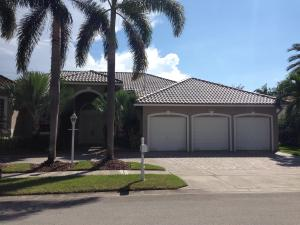 13742 NW 18th  Court Pembroke Pines FL 33028 House for sale