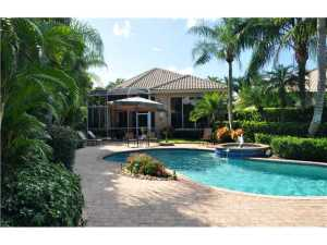 6464 NW 38th Way Boca Raton FL 33496 House for sale