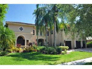 3160 Westminster Drive Boca Raton FL 33496 House for sale