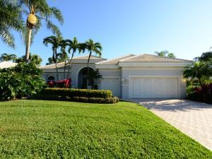 112 Emerald Key Lane Palm Beach Gardens FL 33418 House for sale