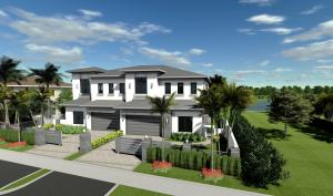 661 NE 19  Avenue Deerfield Beach FL 33442 House for sale