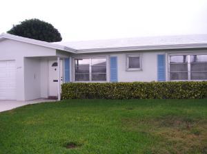 2381 SW 8TH Avenue Boynton Beach FL 33426 House for sale