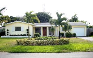 706 SW 27th Place Boynton Beach FL 33435 House for sale