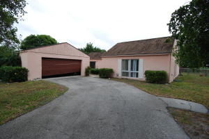 3418 Avenue Villandry Delray Beach FL 33445 House for sale