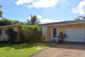 1006  Rhodes Villa  Avenue Delray Beach FL 33483 House for sale