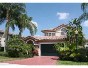 6209 NW 23rd  Drive Boca Raton FL 33434 House for sale