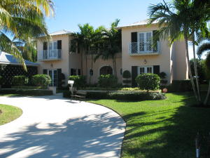 130 Alhambra Place West Palm Beach FL 33405 House for sale
