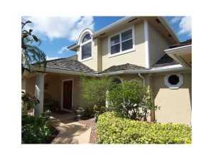2575  Muir  Circle Wellington FL 33414 House for sale