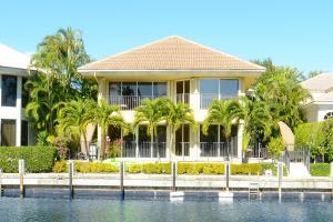 5336 Boca Marina N Circle Boca Raton FL 33487 House for sale