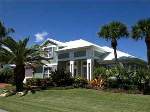 4259 NE Rigels Cove  Way Jensen Beach FL 34957 House for sale