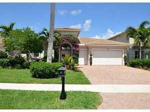 535  Les Jardin  Drive Palm Beach Gardens FL 33410 House for sale