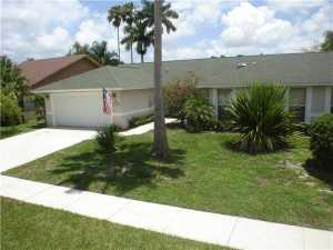 14635  Horseshoe Trce Wellington FL 33414 House for sale