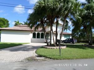 406  Alamanda  Drive Hallandale Beach FL 33009 House for sale