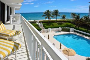 2580 S Ocean  Boulevard Palm Beach FL 33480 House for sale