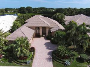 1015  Grand Isle  Terrace Palm Beach Gardens FL 33418 House for sale