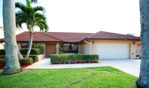 9311  Sun Pointe  Drive Boynton Beach FL 33437 House for sale