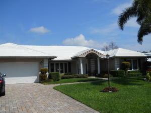 4825 S Lake  Drive Boynton Beach FL 33436 House for sale